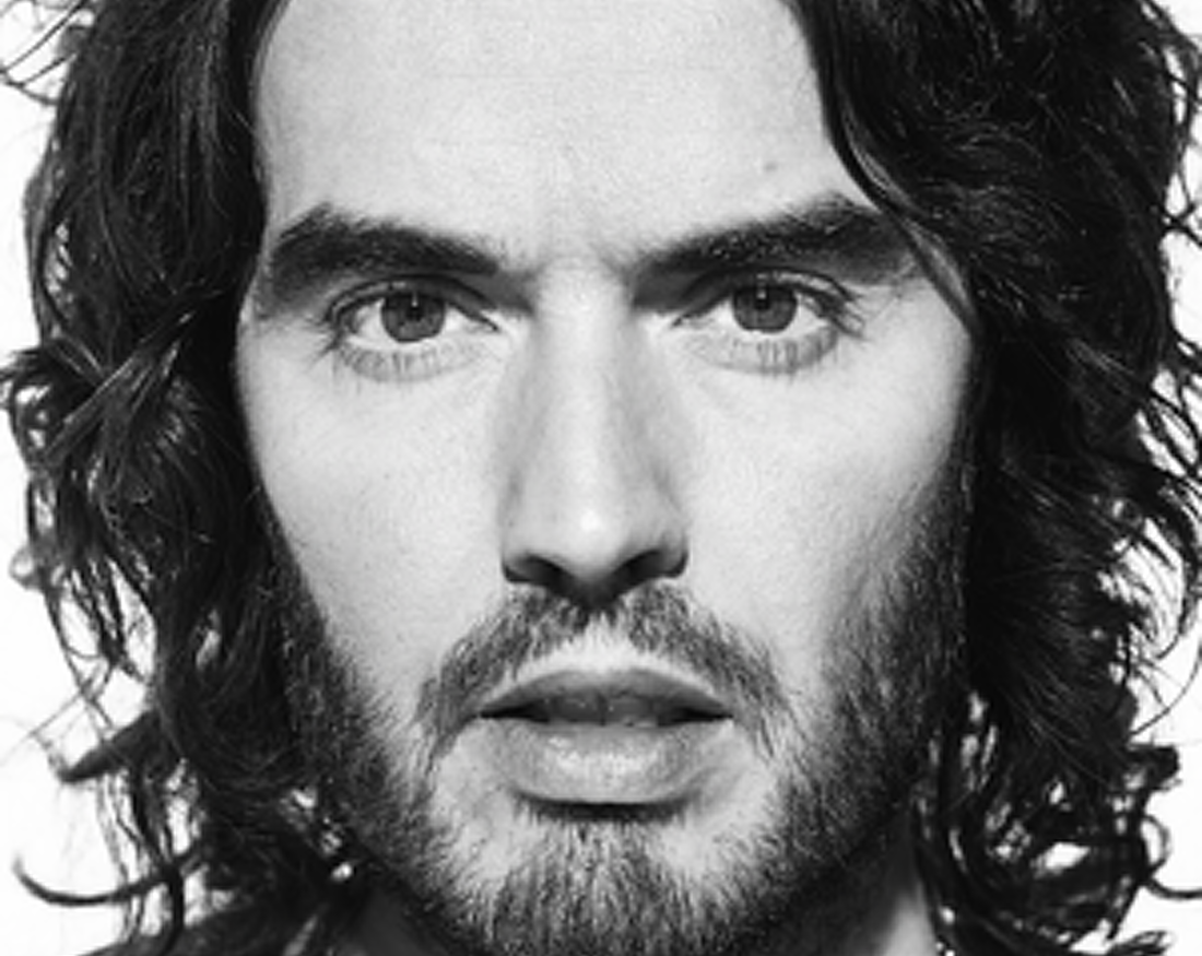 Russell Brand Podcast